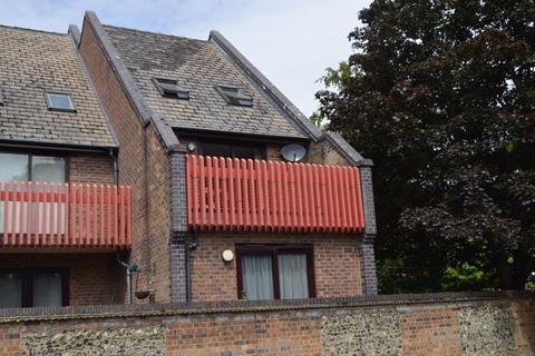 1 bedroom flat to rent - Thorpe St Andrew