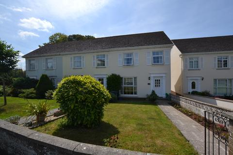 3 bedroom end of terrace house for sale - Lower Cross Road, Bickington, Barnstaple, EX31