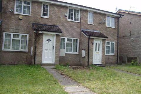 2 bedroom townhouse for sale - Fellbrigg Close, Gorton, Manchester
