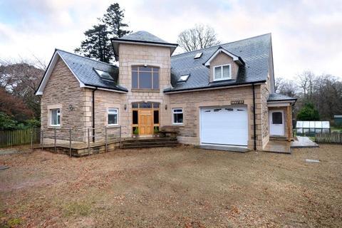 5 bedroom detached house for sale - Bridge View, Pluscarden Road, Elgin, Moray, IV30