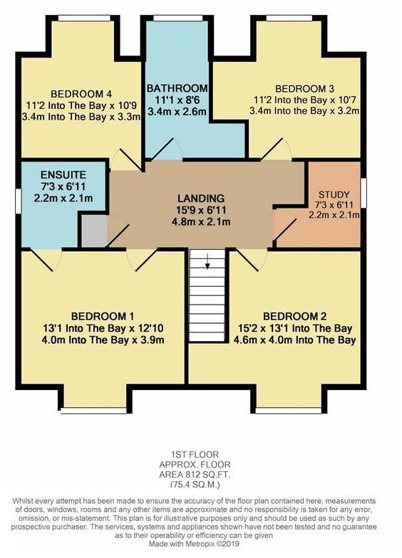 Floorplan 3 of 3: First Floor