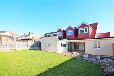 4 bedroom detached house for sale - Maude Road, Hextable, Swanley