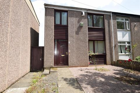 3 bedroom end of terrace house for sale - Verona Place, Barry