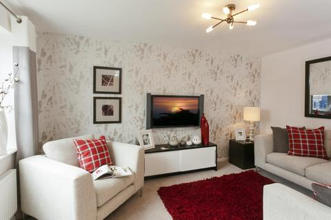 3 bedroom house to rent - Sussex Street, Salford