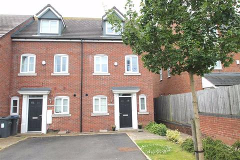 4 bedroom terraced house for sale - Tennal Road, Harborne