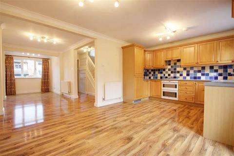 3 bedroom terraced house to rent - BERKHAMSTED, Hertfordshire