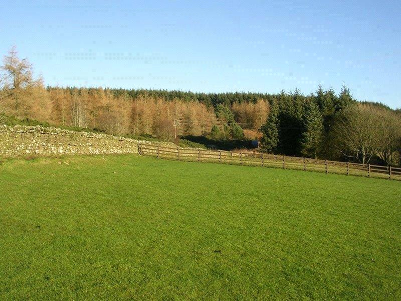 Land Commercial for sale in Development Site, Falside, Chesters, JEDBURGH, TD9
