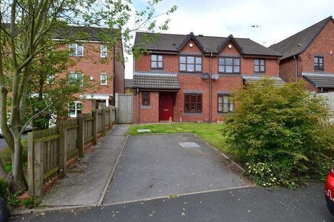 2 bedroom semi-detached house to rent - Sedgebourne Way, Northfield, Birmingham