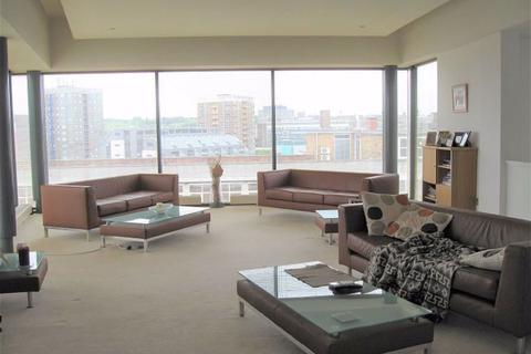 4 bedroom apartment for sale - Hatton Garden, Liverpool