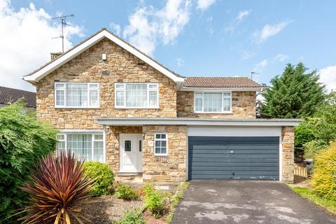 4 bedroom detached house for sale - Charles Moor, Stockton Lane, York