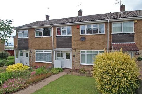 3 bedroom townhouse for sale - Rolleston Drive, Arnold, Nottingham