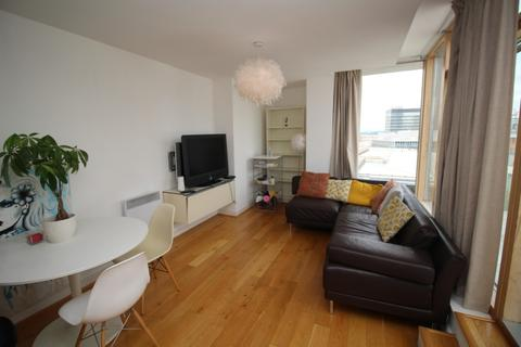 2 bedroom penthouse for sale - Design House, 108 High Street, Manchester, M4