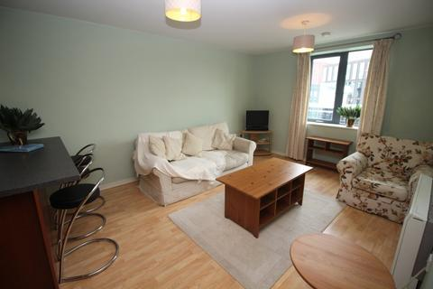 2 bedroom apartment for sale - City South, 39 City Road East, Manchester, M15