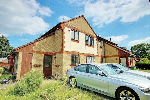 1 bedroom flat for sale - Grove Gardens, Sholing