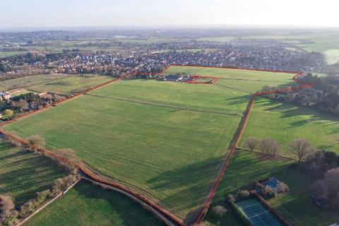 Commercial development for sale - Grange Farm, Cookham, Berkshire