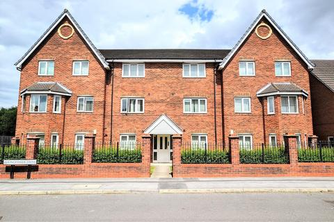 2 bedroom flat for sale - Kingfisher Drive, Wombwell, Barnsley, S73 0UX