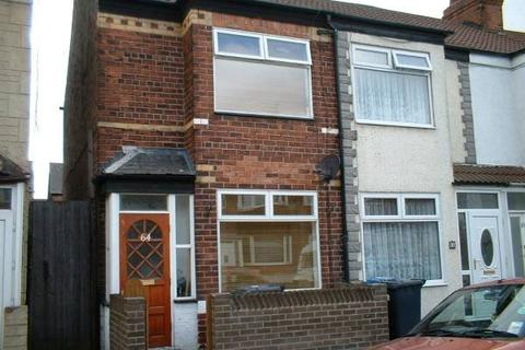 2 bedroom terraced house to rent - Hampshire Street, Gipsyville