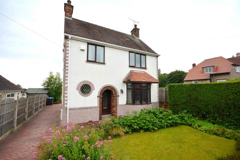 3 bedroom detached house for sale - Walton Road, Walton, Chesterfield, S40 3BY