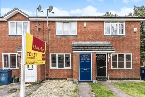 2 bedroom terraced house to rent - Lakefield Road,  East Oxford,  OX4