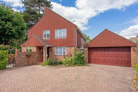 4 bedroom detached house for sale - Weybridge