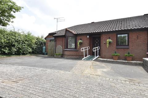 3 bedroom semi-detached bungalow for sale - Owls End Road, Bishops Cleeve GL52