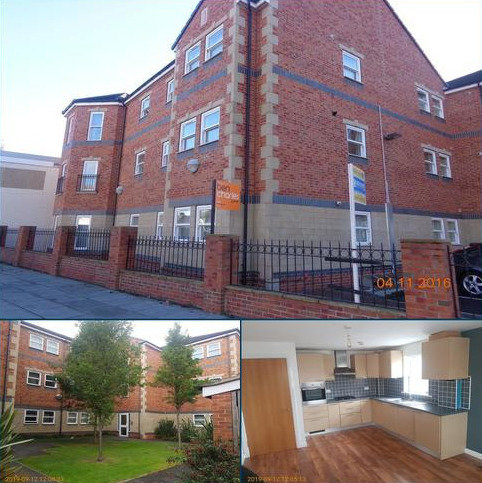 2 bedroom apartment to rent - OLD PICTURE HOUSE COURT, NORTON, STOCKTON  TS20