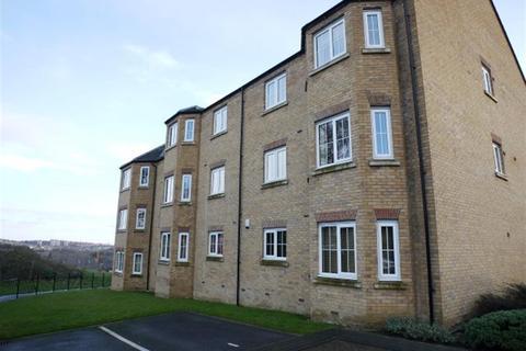2 bedroom ground floor flat to rent - Broadlands Gardens, Pudsey, LS28 9GD