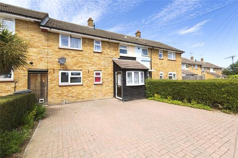 3 bedroom terraced house for sale - Meadgate Avenue, Chelmsford, Essex, CM2