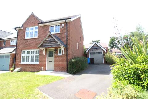 4 bedroom detached house for sale - Holly Bank Avenue, Liverpool, Merseyside, L14