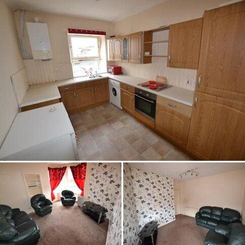 1 bedroom flat to rent - Kelvin Street, Largs, North Ayrshire, KA30