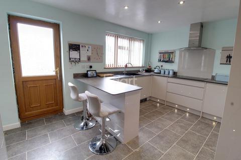 4 bedroom detached house for sale - Glastonbury Road, Alvaston