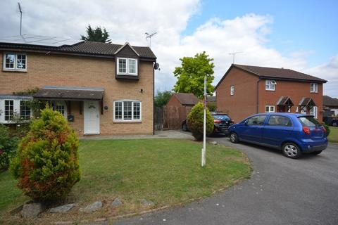 3 bedroom semi-detached house to rent - Tugby Place, Chelmsford, Essex, CM1