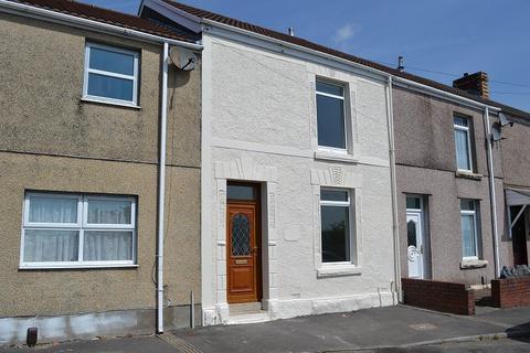 3 bedroom terraced house for sale - Bryn street , Brynhyfryd, Swansea, City And County of Swansea. SA5 9HP