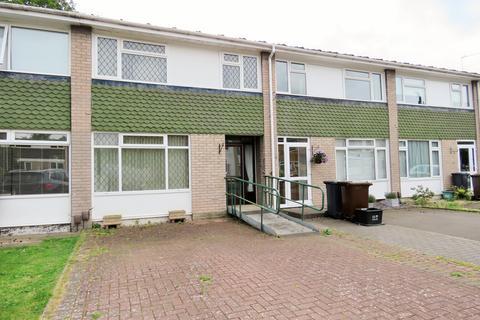3 bedroom terraced house for sale - Dassett Road, Bentley Heath, Solihull, West Midlands, B93