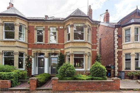 4 bedroom semi-detached house for sale - Kensington Avenue, Cheltenham, Gloucestershire, GL50