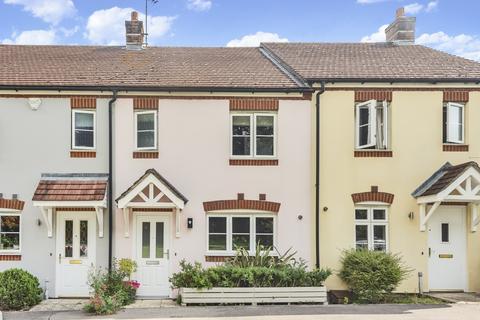 2 bedroom terraced house for sale - Nelson Drive, Petersfield, GU31