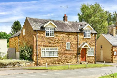 3 bedroom detached house for sale - Sutton Bassett, Market Harborough, Northamptonshire