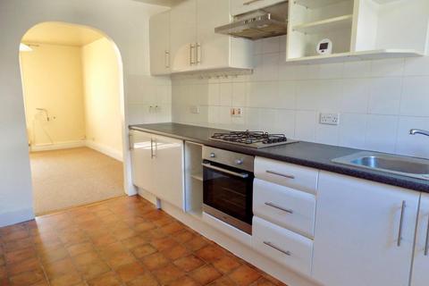 2 bedroom maisonette to rent - Winner Street, Paignton TQ3