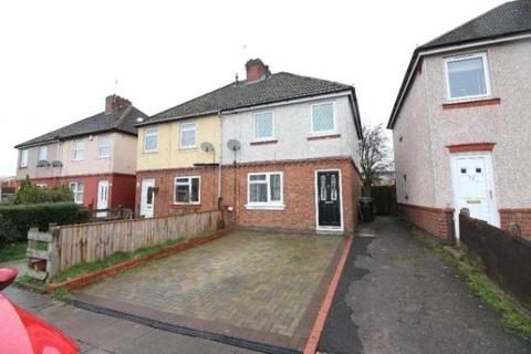 3 bedroom semi-detached house to rent - Queen Margarets Road, Coventry, West Midlands