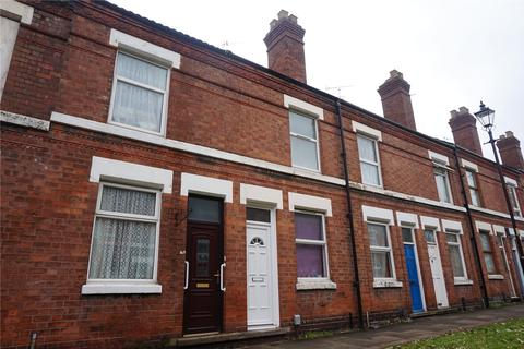 3 bedroom terraced house to rent - Winchester Street, Hillfields, Coventry, West Midlands, CV1