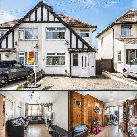 3 bedroom house for sale - Harrow Weald, Middlesex, HA3