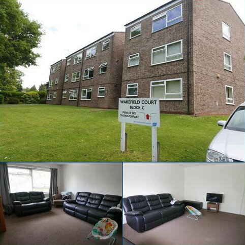 2 bedroom apartment for sale - Euro Court, Wake Green Rd, Birmingham