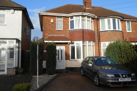 2 bedroom semi-detached house to rent - Rocky Lane, Great Barr, Birmingham B42