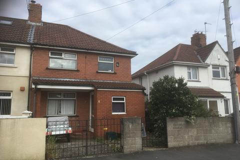 3 bedroom semi-detached house to rent - Cowdray Rd, Knowle, Bristol BS4