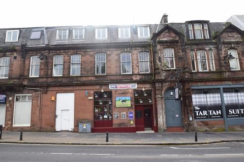 2 bedroom flat to rent - John Finnie Street, Kilmarnock, East Ayrshire, KA1 1DD