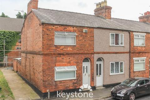 2 bedroom end of terrace house for sale - Pen Y Llan Street, Connah's Quay, Deeside. CH5 4UW