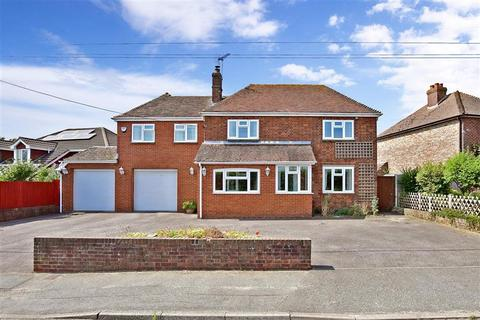 5 bedroom detached house for sale - Swan Lane, Sellindge, Kent