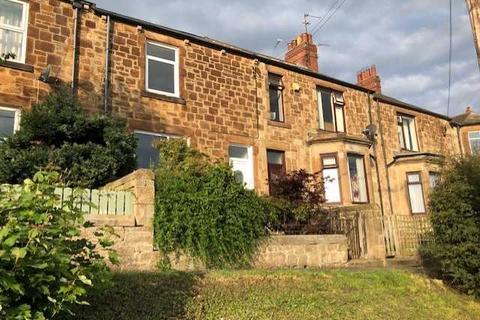 2 bedroom terraced house to rent - Durham Road, Consett, Consett