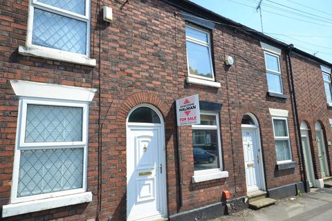 2 bedroom terraced house for sale - Bond Street, Macclesfield