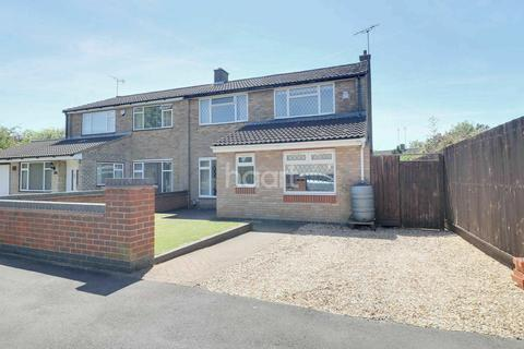 4 bedroom semi-detached house for sale - Stopsley Village